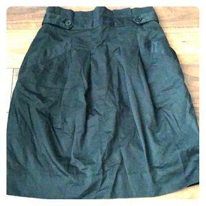 BCBG Skirt with pockets